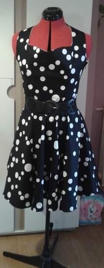 Makerist - Robe style Pin Up  - 1