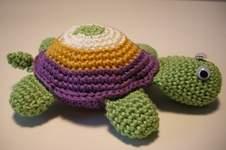 Makerist - Schildkröte - 1