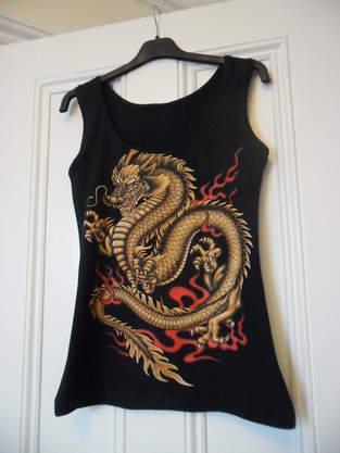 Makerist - Upcycled mens tshirt - 1