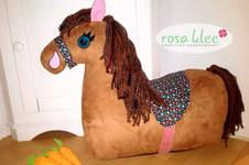 Makerist - Polly - Reittier Pferd von frau scheiner - 1
