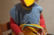 Makerist - Lätzchen für das Schätzchen - 1