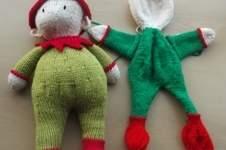 Makerist - Little Elf no-name - 1