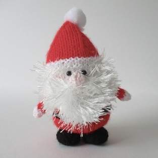 Makerist - Father Christmas - 1