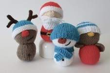 Makerist - Dinky Christmas Toys - 1