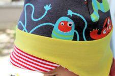 Makerist - Mütze mit Schirm und Ohrenklappen - 1