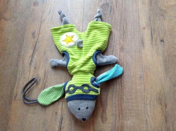 Makerist - Hoodiehäschen ❤️ - Nähprojekte - 1