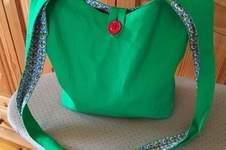 Makerist - Tasche von Märzenbecher - 1