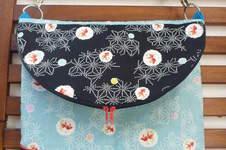 Makerist - Flap Bag - 1