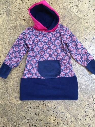 Makerist - Sweater für Mädchen - Nähprojekte - 1