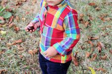 Makerist - Little Fritzi #02 - 1