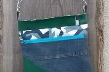 Makerist - noch eine Schicki-Micki-Bag  - 1