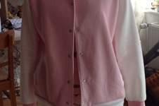 Makerist - College Jacke  - 1
