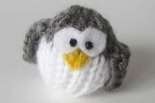Makerist - Teeny Penguin - 1