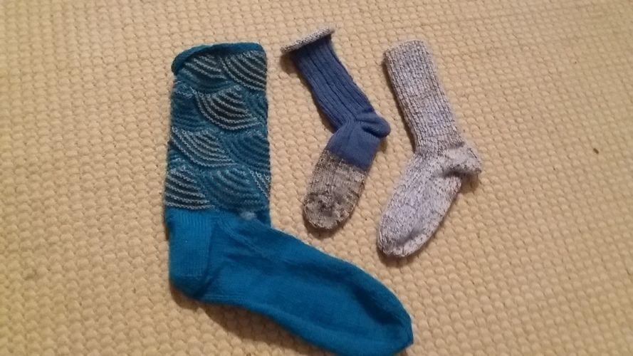 Makerist - Socken für alle! - Strickprojekte - 1