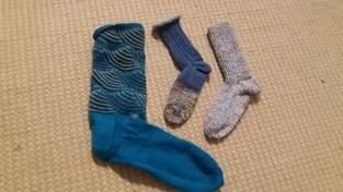 Makerist - Socken für alle! - 1