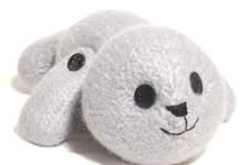 Makerist - Seal Pup toy - 1