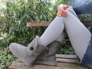 Makerist - SO! Pattern Leggings Norma Gr. S für Damen - 1