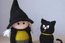Makerist - Wanda the Witch - 1