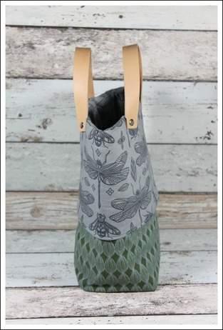 Makerist - Korb für Wolle - 1