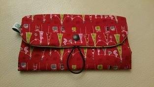 Makerist - Haarspangenorganizer - 1