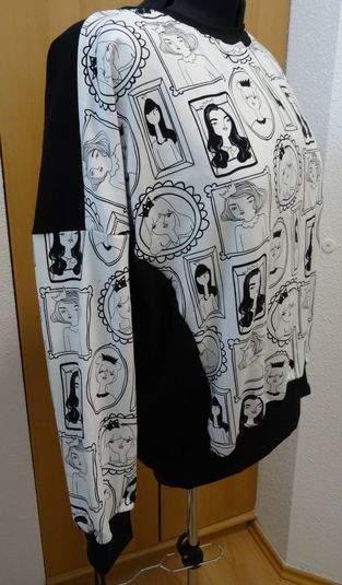 Makerist - Shirt Catrin von Schnittchen - 1