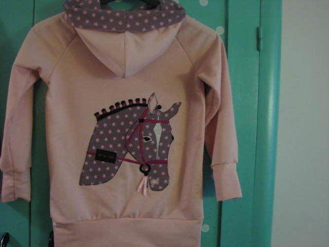 Makerist - hoodie - Nähprojekte - 3