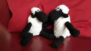Makerist - Shaun das Schaf - 1