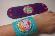 Makerist - Armband - 1
