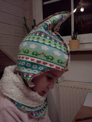 Makerist - Mütze und Halssocke - 1