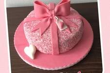 Makerist - Geburtstagskuchen - 1