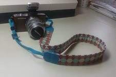 Makerist - Kameraband - 1