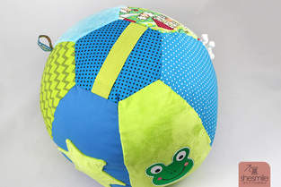 Makerist - Spielball - 1