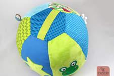 Makerist - Spielball - 1