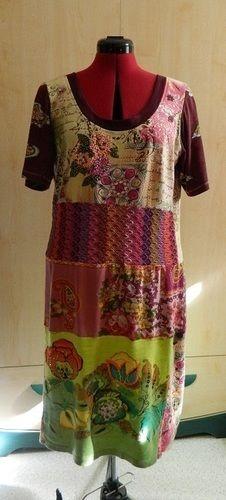 Makerist - Rêves en couleur  - Créations de couture - 1