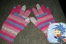Makerist - Der Winter kann kommen - 1