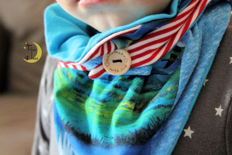 Makerist - Baby-Snuggel - Nähprojekte - 1