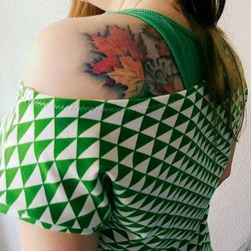 Makerist - 20- Minuten- Shirt von muckelie - Nähprojekte - 2