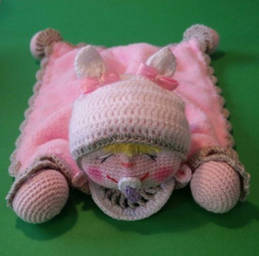 Makerist - Amigurumi Kuschelweiche Babys  - Häkelprojekte - 3