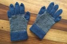 Makerist - Herrenhandschuhe - 1