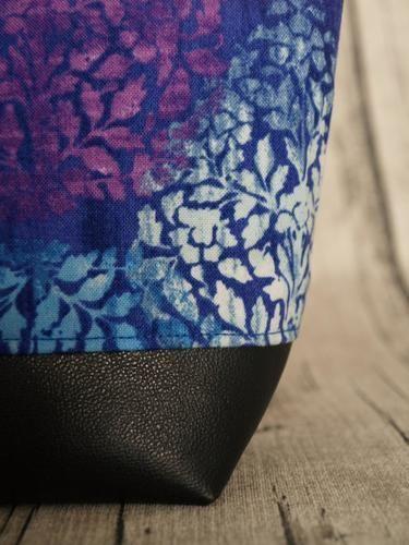Makerist - Kosmetiktasche mit Kunstleder - Nähprojekte - 2