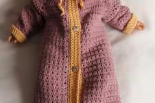 Makerist - Babyschlafsack 0-6 Monate - 1