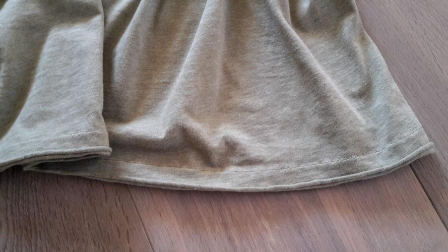 Makerist - Lässiges Shirt  - Nähprojekte - 3