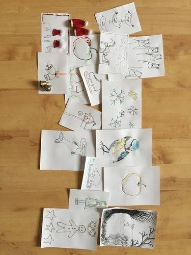 Makerist - ein Adventskalender - DIY-Projekte - 3