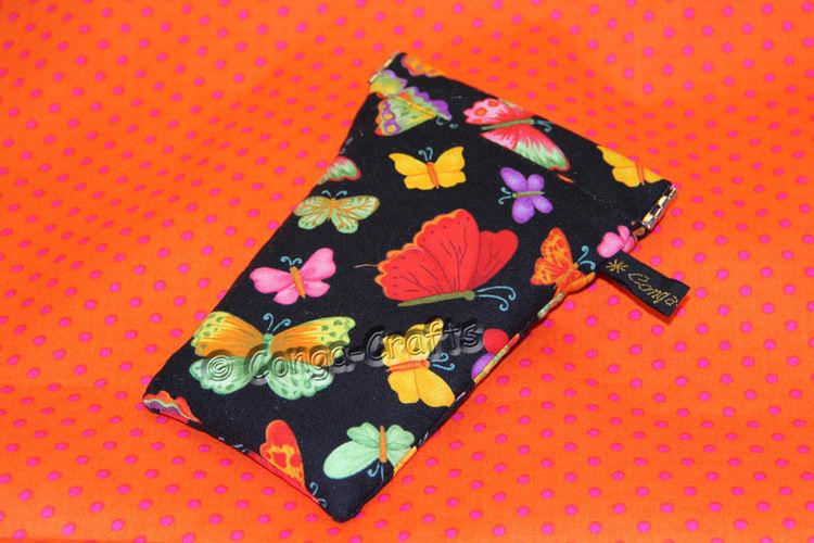 Makerist - Schnappverschluss-iPhone-Tasche - Nähprojekte - 1