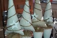Makerist - Weihnachtsbäume - 1