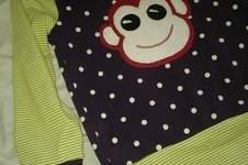 Makerist - Shirt für mein Äffchen - 1