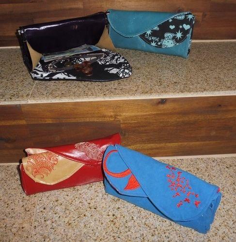 Makerist - Gravel Pit von Good Weib s Mädchenkram - Nähprojekte - 1