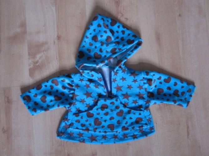 Makerist - Wintersachen für Puppenkinder - Nähprojekte - 2
