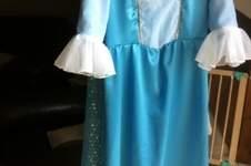 Makerist - Robe princesse - 1