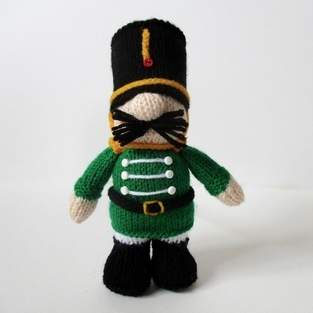 Makerist - Nutcracker Prince - 1